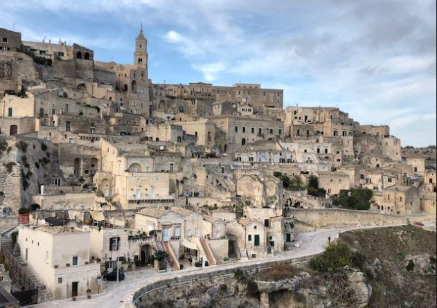 Matera, Italy city